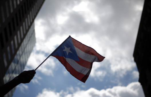 Should Puerto Rico be able to declare bankruptcy?