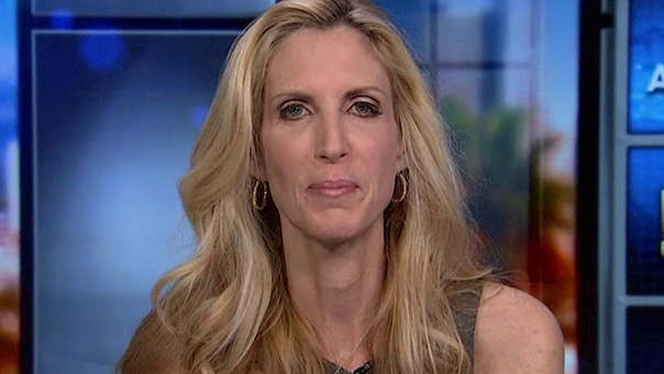 Conservative commentator Ann Coulter on the rise in entitlement spending and concerns over sanctuary cities.