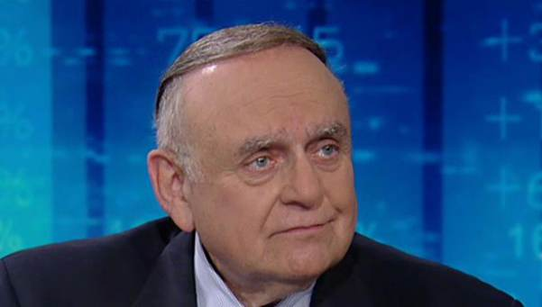 Cooperman: Hillary Clinton's style doesn't appeal to me