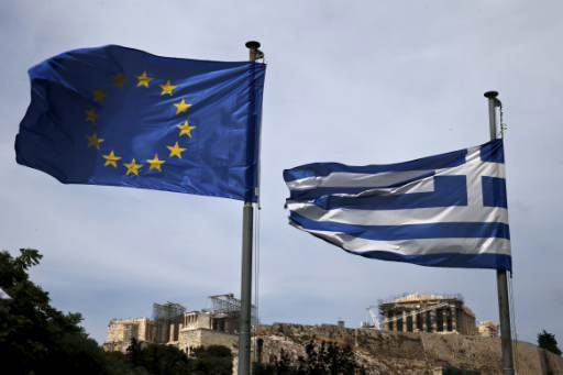 Former Irish Prime Minister John Bruton weighs in on the Greek debt crisis.