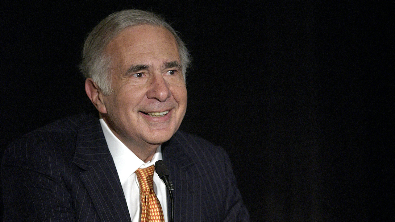 Icahn Enterprises Chairman Carl Icahn on corporate tax reform, creating a super PAC and why he is calling for AIG to breakup.