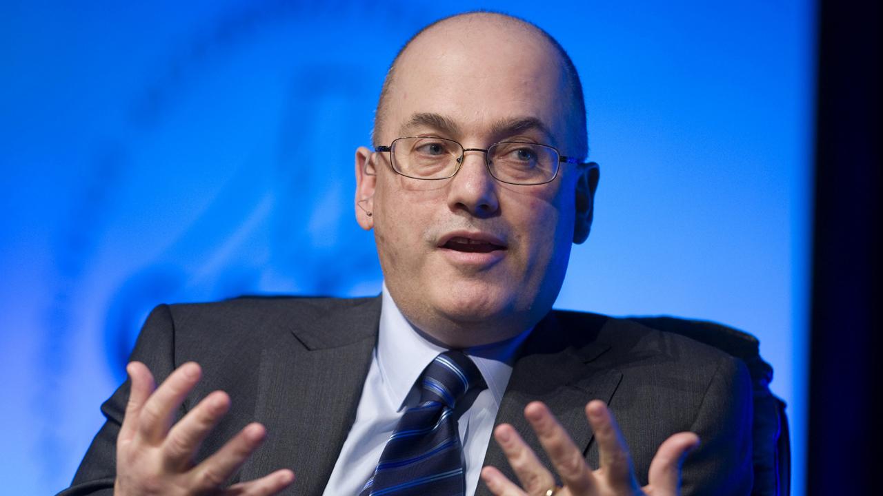 FBN's Charlie Gasparino reports billionaire investor Steve Cohen could be plotting a comeback.