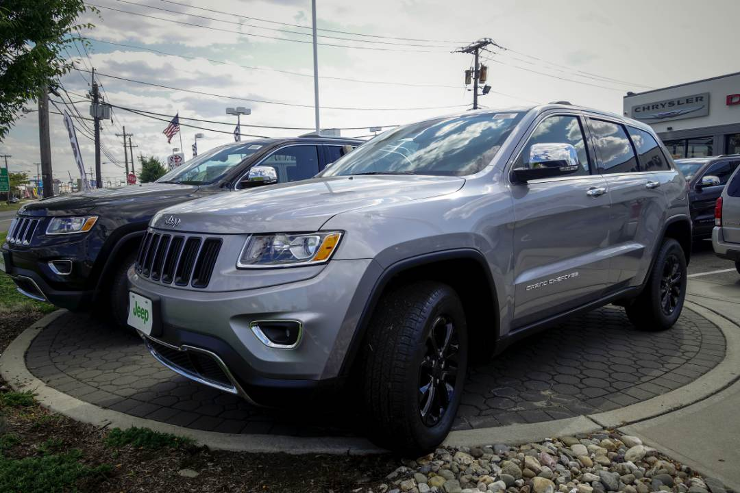 FBN's Jeff Flock on American's demand for SUVs.