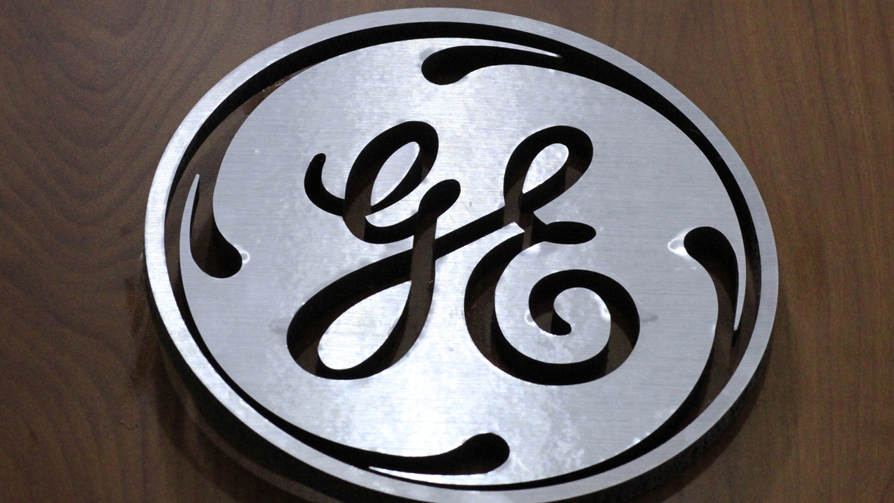 FBN's Charlie Gasparino on General Electric's potential move out of Connecticut.