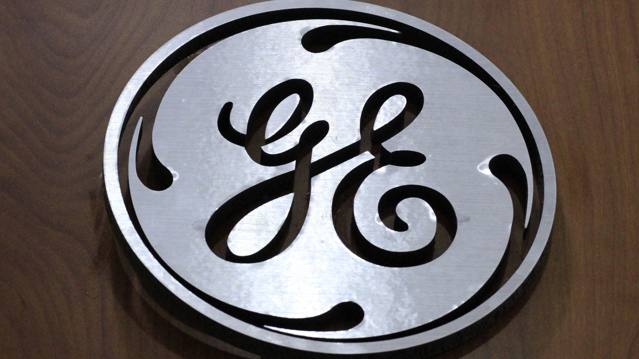 FBN's Charlie Gasparino on General Electric's decision to relocate its headquarters to Boston.