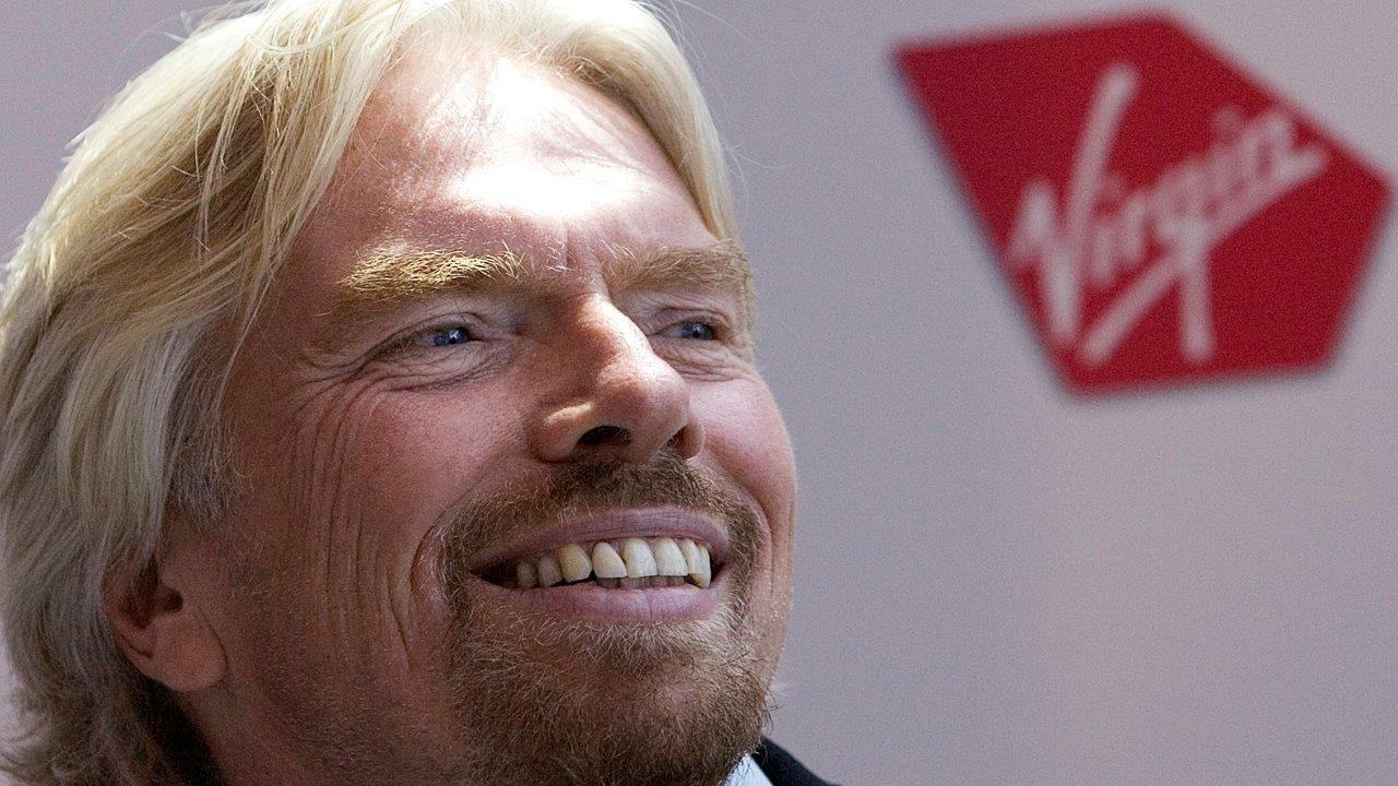 Virgin Group Founder Sir Richard Branson on the state of the global economy, the impact of low oil prices and the future of the company's space business.