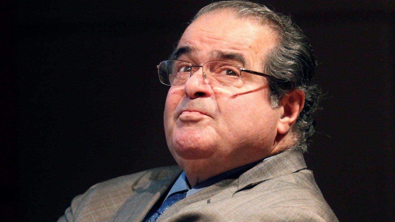Was sleep apnea a factor in the death of Antonin Scalia?