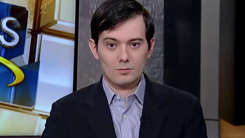 Former Turing Pharmaceuticals CEO Martin Shkreli argues security fraud charges against him are unfair and he will plead the 5th Amendment in court and to Congress.