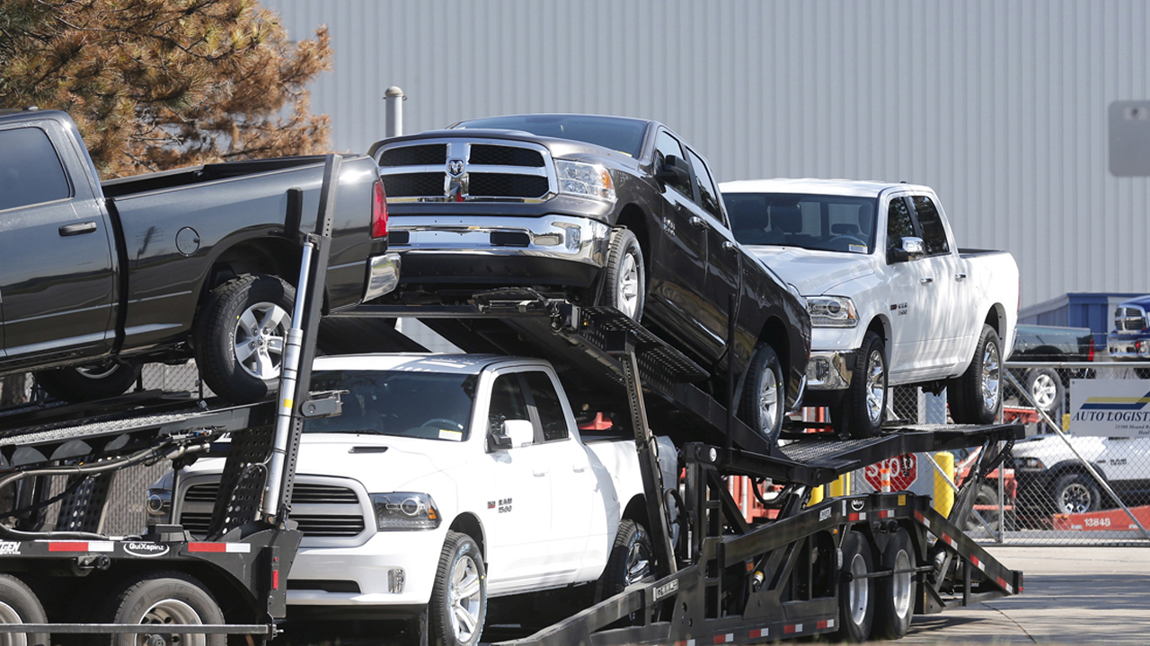 us january auto sales seen up slightly j d power and lmc fox business. Black Bedroom Furniture Sets. Home Design Ideas