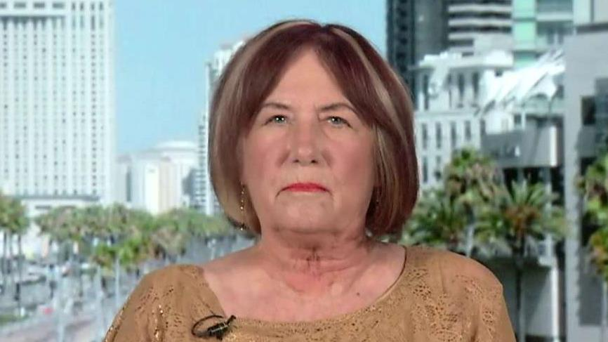 Mother on Benghazi victim Patricia Smith with her response to Hillary Clintons allegations.