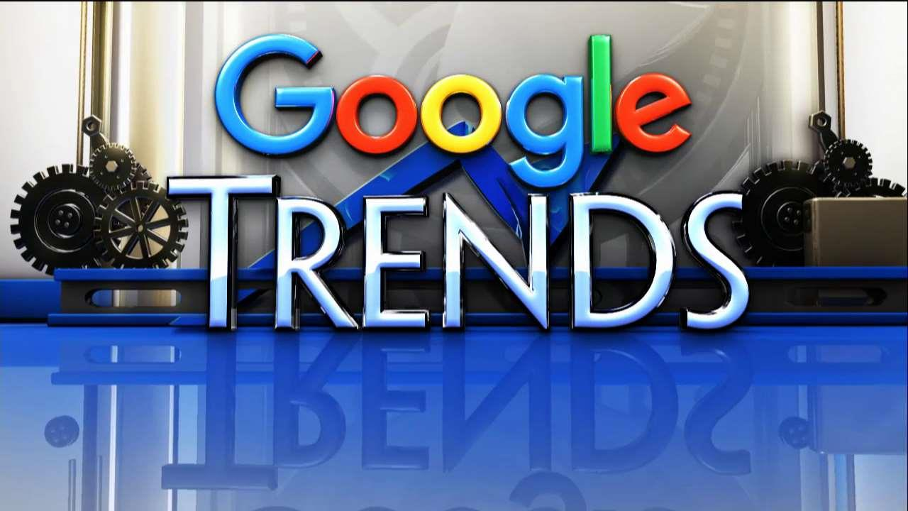 LaToya Drake of Google Trends on the top trending Google searches in Wisconsin.