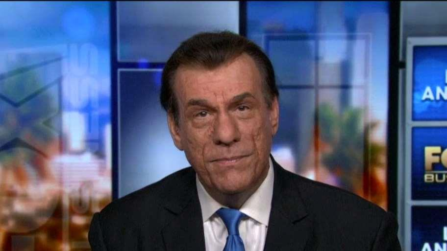 Actor and Donald Trump supporter Robert Davi weighs in on the 'Never Trump' movement.