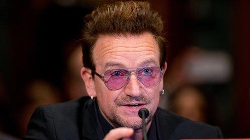 Fox News National Security Analyst KT McFarland discusses U2 singer Bono's suggestions for fighting ISIS.