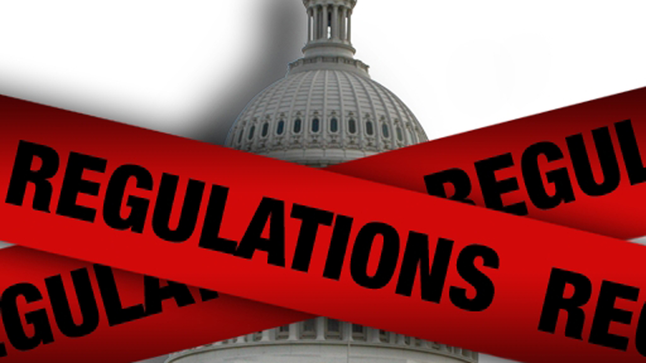 How regulations are straining financial institutions