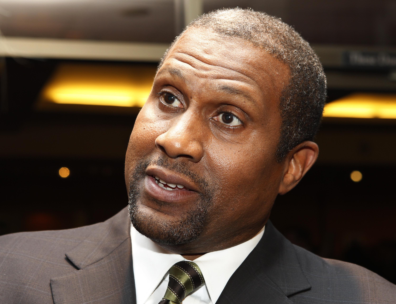 Tavis Smiley: Black people have lost ground under Obama