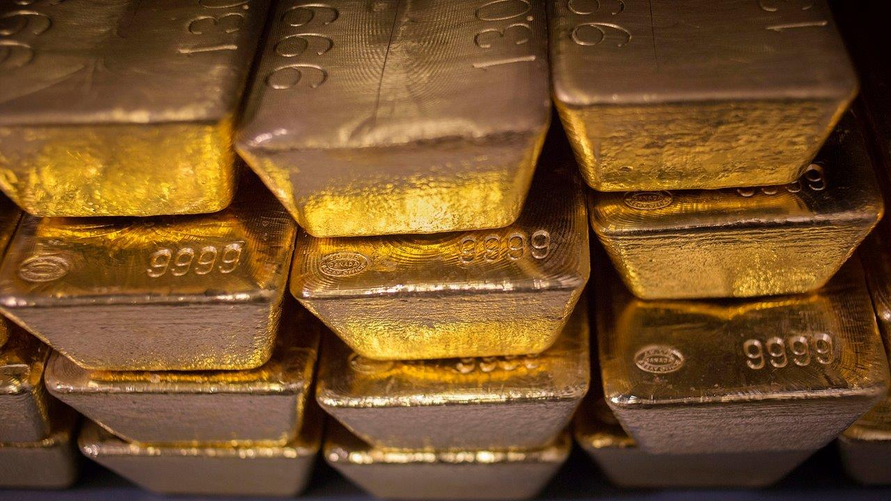 Investing in Gold: You Can't Hack it, Erase it or Delete it