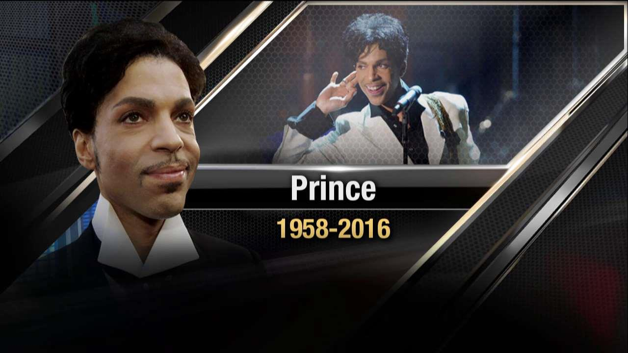 TheTeaParty.net Executive Director Niger Innis, Democratic Strategist David Mercer, FBN's Charles Payne, Dagen McDowell and David Asman on the death of pop music superstar Prince.