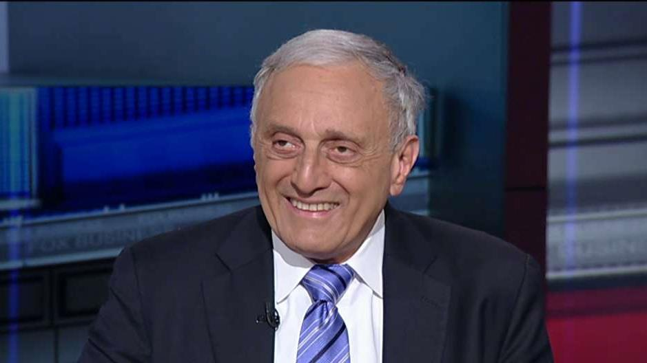 Former New York State gubernatorial candidate and Donald Trump supporter Carl Paladino discusses Trump's unfiltered reactions during his presidential campaign.