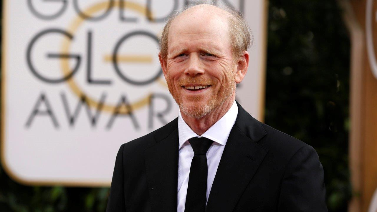 Actor, director and producer Ron Howard on the Raine Group's investment in his production company Imagine Entertainment.