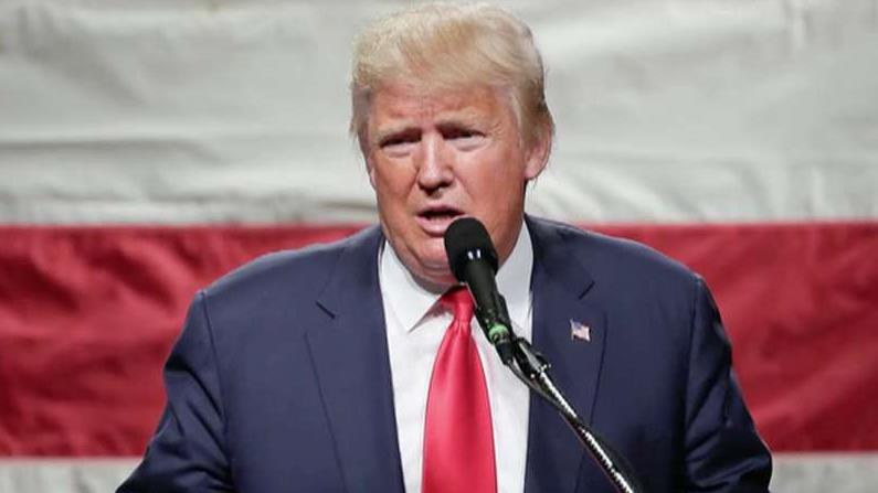 FBN Senior Correspondent Charlie Gasparino reports on T. Boone Pickens postponing Donald Trump's fundraiser.