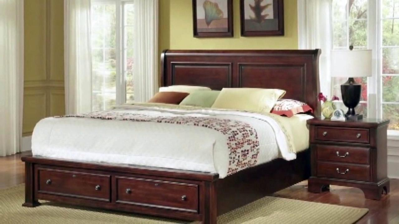 Vaughan-Bassett Furniture Company Chairman John Bassett III on keeping business in America.