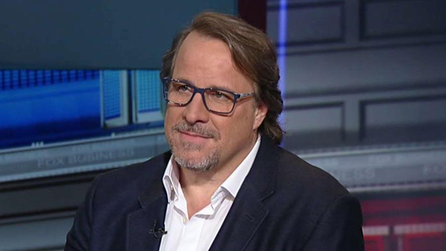 Tribune Publishing chairman Michael Ferro discusses the company's brands and its rejection of Gannett's latest bid offer.