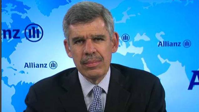 Mohamed El Erian, Allianz chief economic advisor, said a June rate hike is uncertain due to the Brexit vote, but definitely by July due to better economic data.