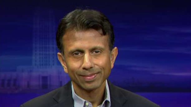 Former 2016 GOP presidential candidate and Louisiana Gov. Bobby Jindal (R) weighs in on the fallout from a federal judge ruling Obamacare is illegally funded.