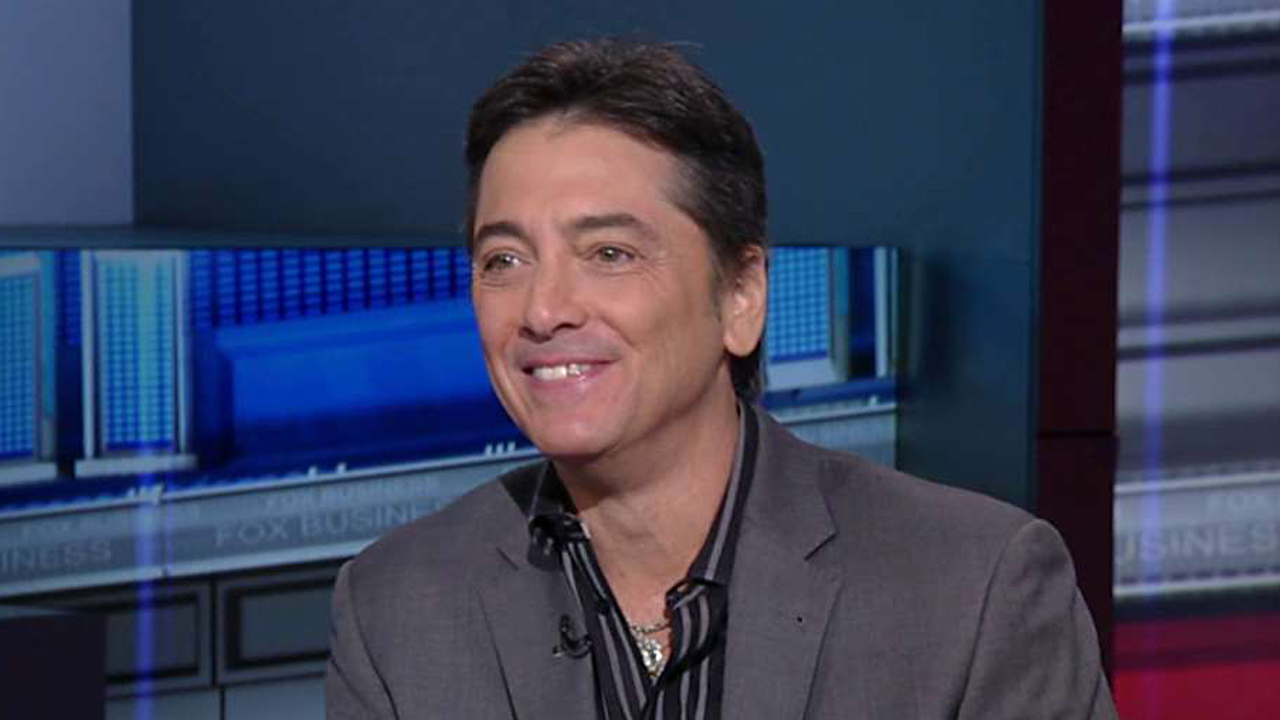 Actor and Director Scott Baio on why he is supporting the presumptive Republican presidential nominee, Donald Trump.