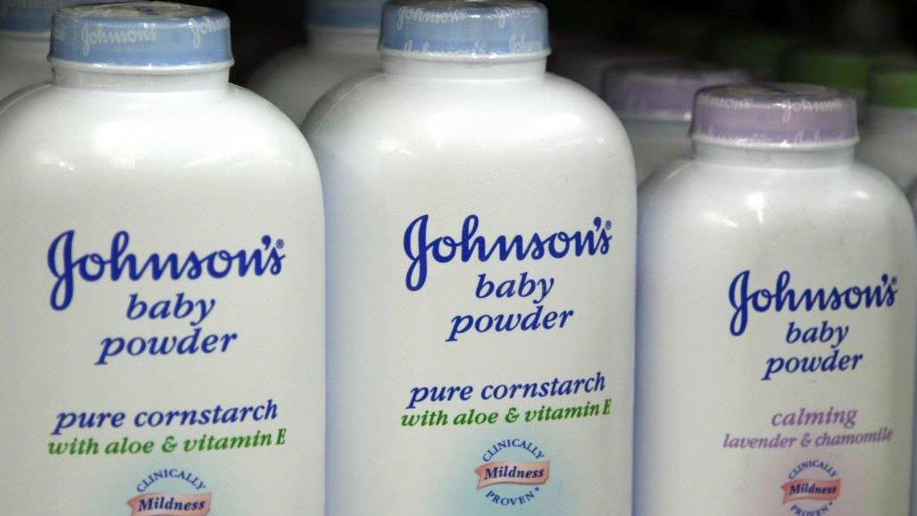 Fox News Senior Judicial Analyst Judge Andrew Napolitano on Johnson and Johnson paying a woman $55 million over talcum-powder causing ovarian cancer.
