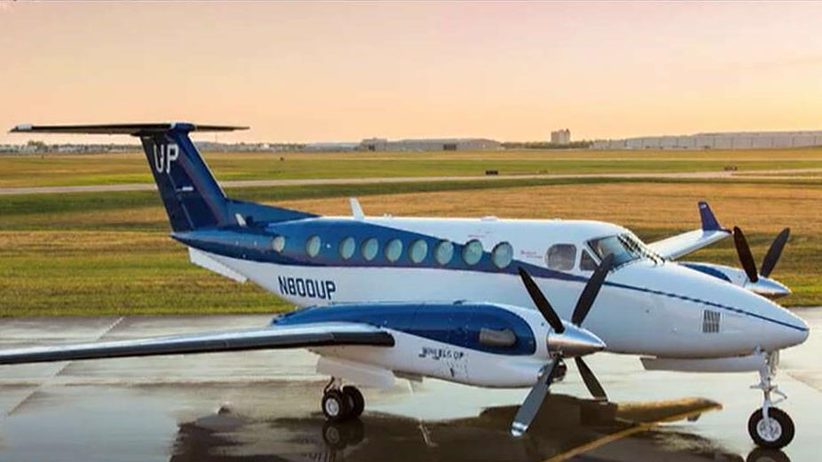 Wheels UP Offers Uber-Like Air Travel Service