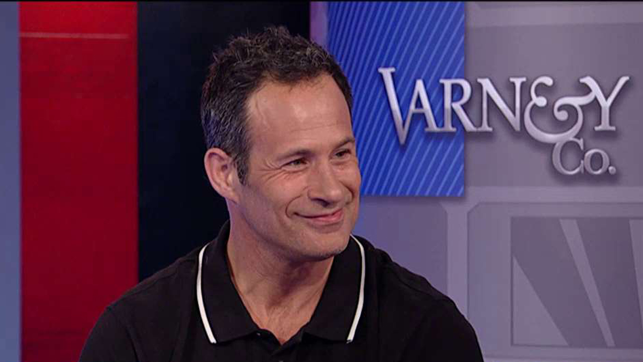 Dogfish Brewery CEO Sam Calagione on the company's beer and new venture into the oyster business.