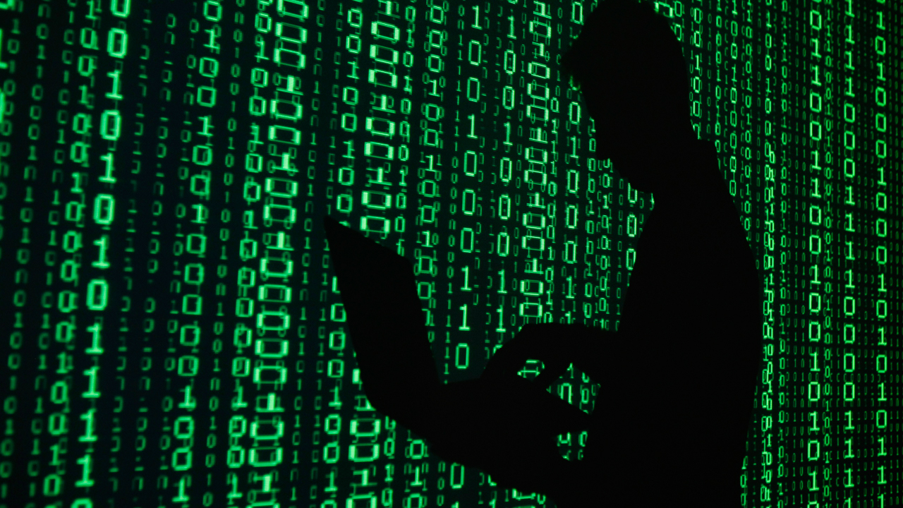Ethical hacker Tim Summers on Russian hackers breaching the DNC.