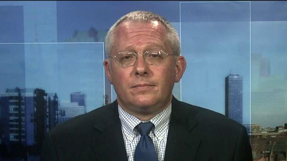 Former Trump campaign advisor Michael Caputo discusses his decision to resign after tweeting about Corey Lewandowski's firing.