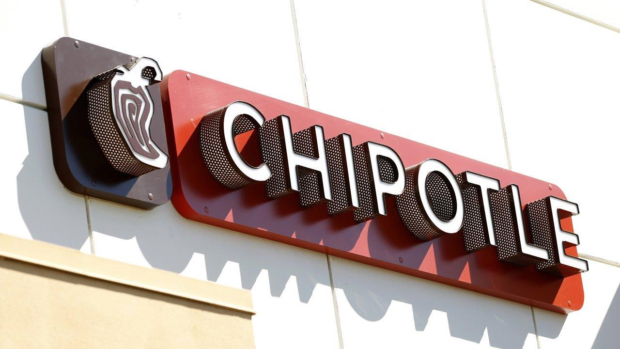 Washington resident Devin Cunningham on his quest to eat at Chipotle once a day for 366 days.