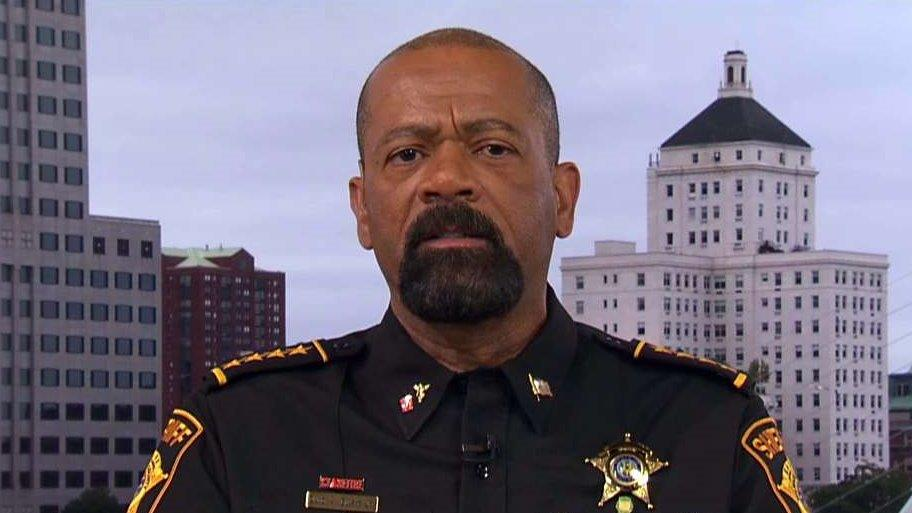 Milwaukee County Sheriff David Clarke argues the U.S. needs a clear and coherent domestic intelligence strategy to prevent terror attacks.