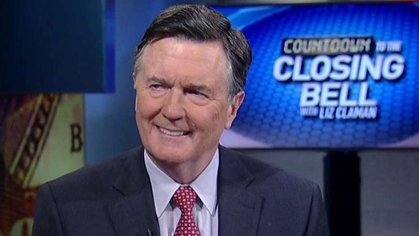 Atlanta Federal Reserve President Dennis Lockhart comments on the May jobs report miss, the odds of rate hikes this summer, and a looming vote on whether Britain will leave the EU.