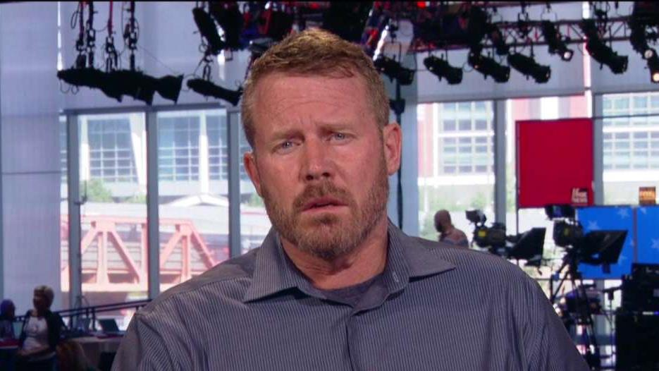 '13 Hours' co-author and Benghazi survivor Mark Geist discusses what Hillary Clinton should have done to assist the security in Benghazi.
