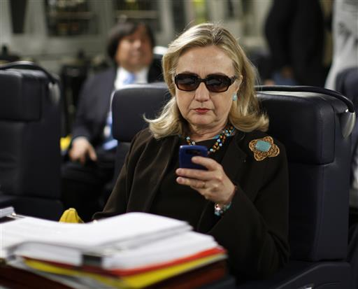 Former Special Counsel to President Clinton, Lanny Davis, discusses the Hillary Clinton e-mail scandal.