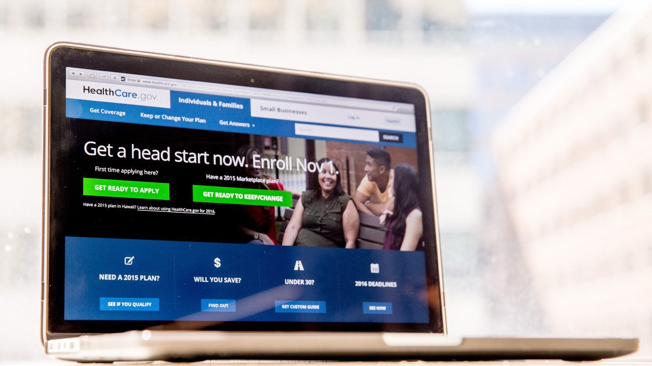 Obamacare Architect Ezekiel Emanuel discusses whether the healthcare law is falling apart.