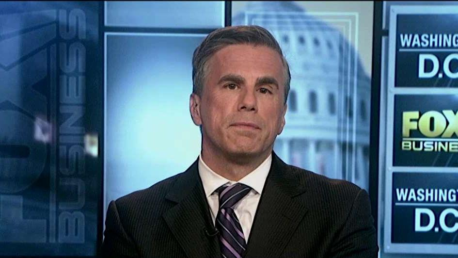 Judicial Watch President Tom Fitton on the Hillary Clinton email scandal.