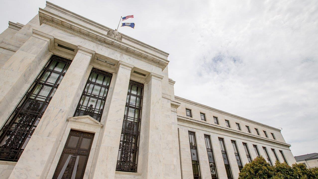 Richmond Federal Reserve President Jeffrey Lacker on the economy and the outlook for Federal Reserve policy.
