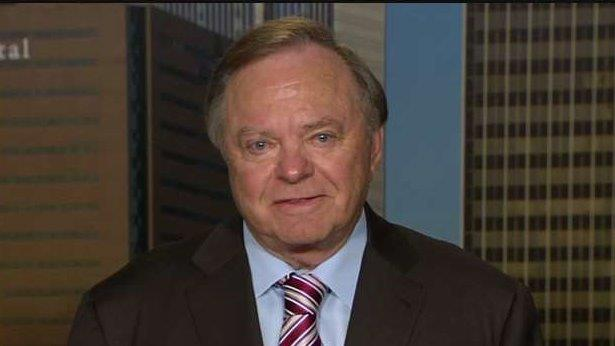 Continental Resources CEO Harold Hamm discusses Hillary Clinton's energy plan.