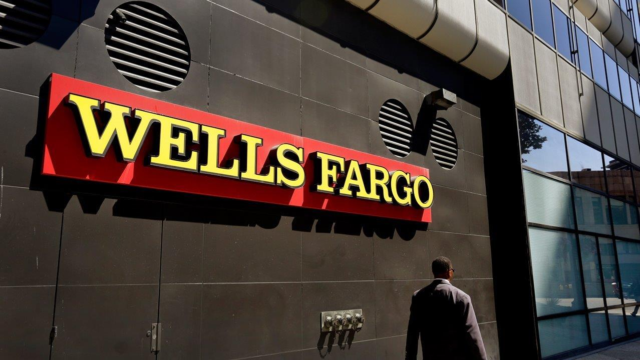Former FDIC Chairman Sheila Bair on Wells Fargo, Deutsche Bank and the future of regulations on the financial sector.