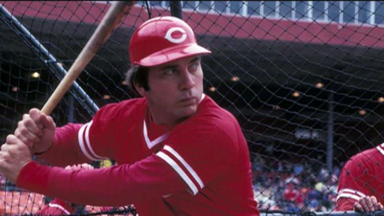 Baseball legend Johnny Bench discusses his latest bullying app venture and the 2016 presidential election.