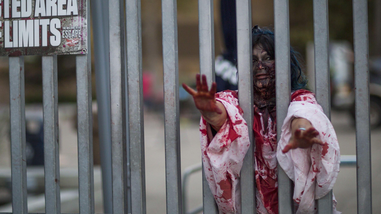 'Walking Dead' Executive Producer David Alpert on the upcoming season on AMC.