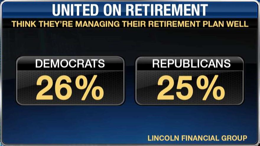 Rachel Cruze, author of Love Your Life Not Theirs, discusses why retirement concerns are growing for older Americans.