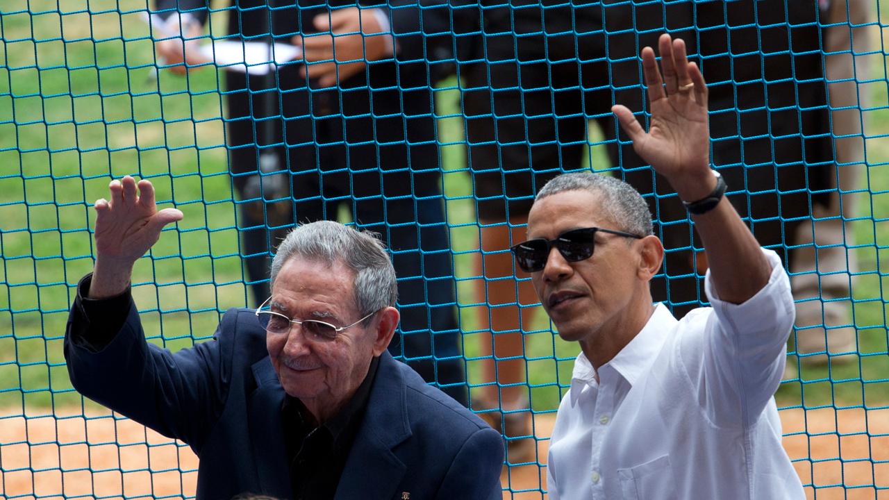 Cigar Aficionado Managing Editor David Savona on whether Fidel Castro's death casts doubts on President Barack Obama's effort to restore U.S. relations with Cuba.