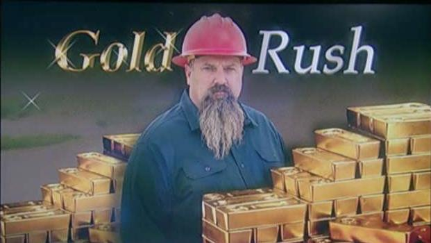 'Gold Rush' star Todd Hoffman on the TV show, Donald Trump and the gold mining industry.