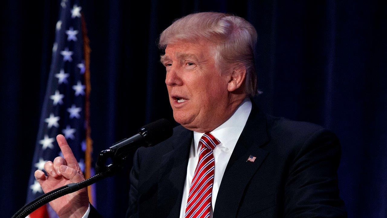 Obamacare Architect Dr. Ezekiel Emanuel on Donald Trump's plan to replace Obamacare.